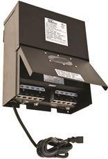 National Brand Alternative F002199 Trans Low Volt Dual Circuit by National Brand Alternative