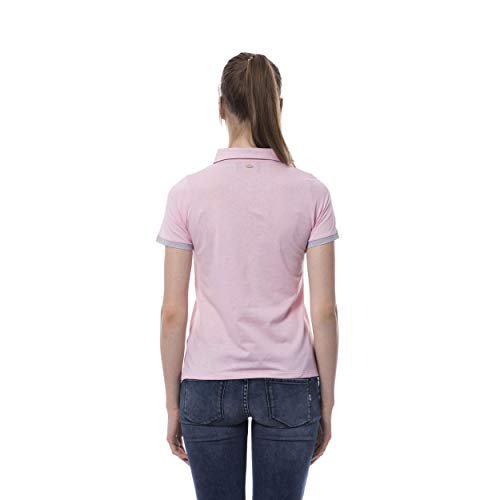 v Pink F Francesca Women Polo e Versace By 15ggq6OFw