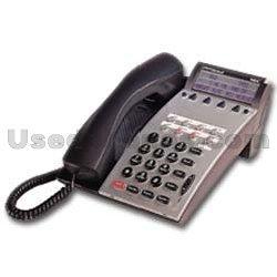 amazon com nec dtu 8d 2 black phone 770012 pbx telephones and rh amazon com nec dth-8d-2 user manual Nanotech DTU