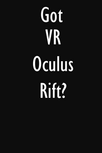18 Best Oculus Rift Books of All Time - BookAuthority