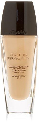 Guerlain Beige Foundation - Guerlian Tenue de Perfection Foundation SPF 20- #02 Beige Clair 1oz