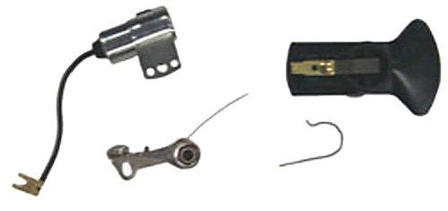 Sierra International 18-5260 Marine Tune Up Kit for OMC Sterndrive/Cobra Stern Drive Evinrude Tune Up Kit