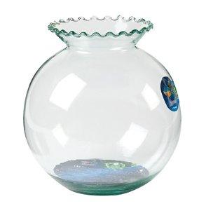 Pez Cristal - Triton - Diámetro 25 cm # 400031: Amazon.es: Productos para mascotas