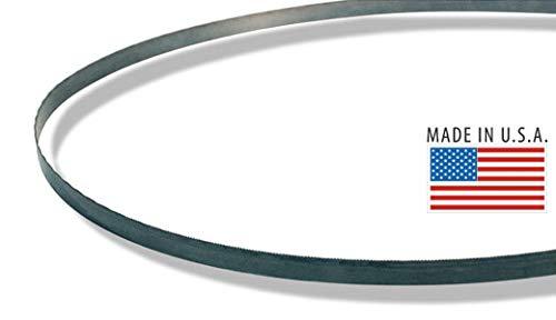 """MK Morse ZWEP3524W Bi-Metal Portable Band Saw Blade 35-3/8"""""""