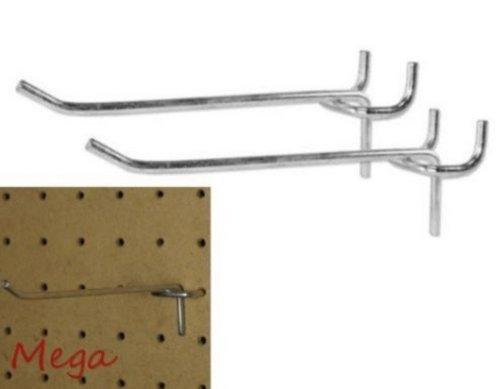 Wholesale Peg Hook (100 PC PEG Board Hooks 4 inch Pegboard Hooks 4