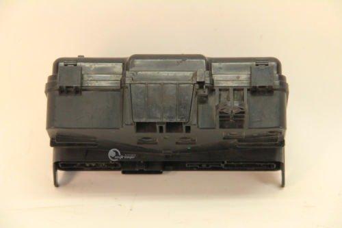 Genuine Honda 38250-S87-A01 Relay Box Assembly: