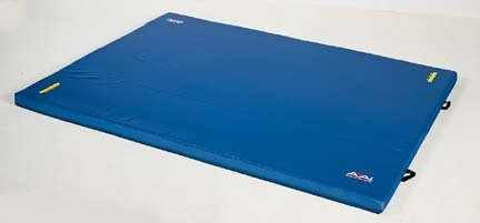 5′ x 10′ x 4″ Throw Mat from Spalding