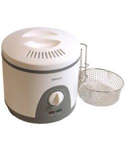 Edison .5 Liter Deep Fryer