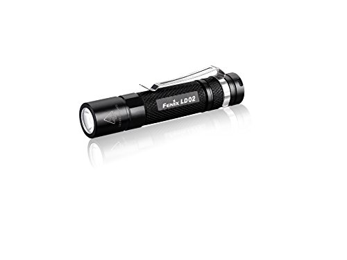 Fenix Flashlights FX LD02 Flashlight Battery