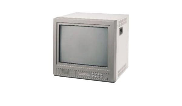 Camtronics Mon 17COLX, Monitor de vídeo Color CRT 17