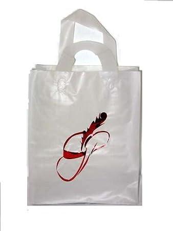Amazon.com: Red Hat Bolsa de regalo – Conjunto de 6: Health ...