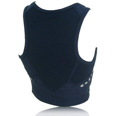 Airbourne Sportbüstenhalter Blau Lady Nike Nike Lady T6q711