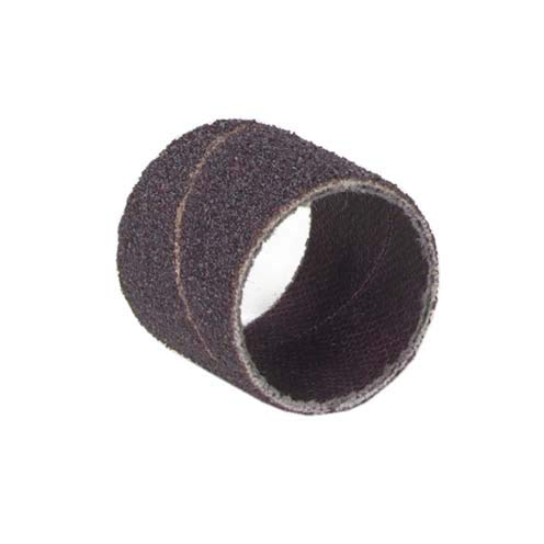 3//8 in Diameter 1 in Wide Pack Qty: 100, Spiral Band Pack of 50 36 Grit