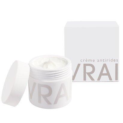 VRAI Anti-wrinkle Face Cream pot (50ml) by FRAGONARD 100% authentic original from PARIS FRANCE