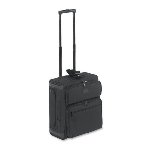 Kantek Laptop Bag - Kantek CASE,LAPTP/OVRNTR,18-Inch DLSD