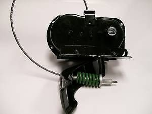 ford spare tire winch - 5