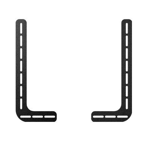 Sonorous - Supporto universale per Soundbar/TV Universal Soundbar Bracket