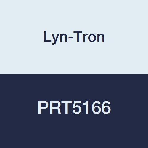 Lyn-Tron M5-0.8 Screw Size 45mm Length, 10mm OD Pack of 5 Stainless Steel Female