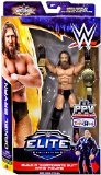 WWE Wrestling Wrestlemania 30 Elite Collection Daniel Bryan Action Figure