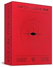 [WEVERSE] Bangtan Boys BTS MAP OF THE SOUL ONE DVD
