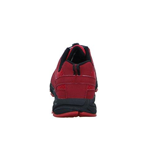 de Rot basses Trailrunner pour Kastinger randonnée femme Chaussures Rot T8pwv