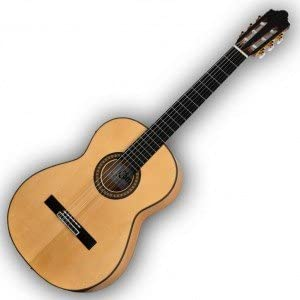 Camps fl11s PB – Guitarra Flamenca Electro: Amazon.es ...