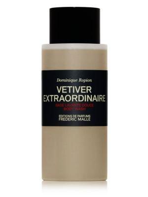 Vetiver Extraordinaire Body Wash/6.76 oz.