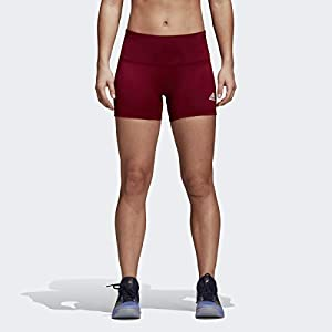 adidas Women's 4 Inch Short Tight