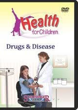 DRUGS and DISEASE (Health for Children) DVD