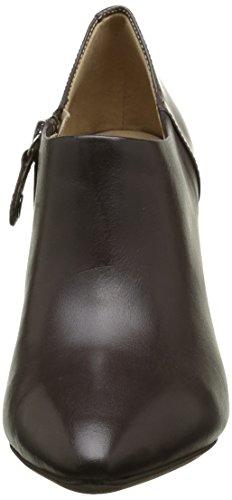Colore D Marrone Caroline Stivali Marca Stivaletti Modello Marrone Stivali Geox T4fn00Px