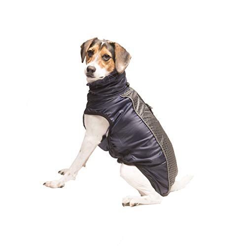 Dog Gone Smart Meteor Hexagon NanoSlim Dog Jacket