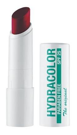 Hydracolor 47 Burgundy Lippenstift mit SPF 25, Lippenpflege-Stift