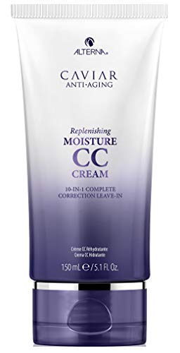 CAVIAR Anti-Aging Replenishing Moisture CC Cream Bonus Size, 5.1-Ounce