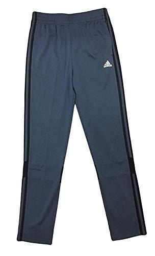 adidas Boys' Jogger Pant (L (14/16), JC Dark Grey) by adidas