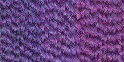(Lion Brand Bulk Buy Homespun Yarn (3-Pack) Purple Haze 790-421)