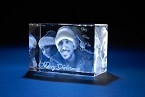 personalized crystal gifts - 1