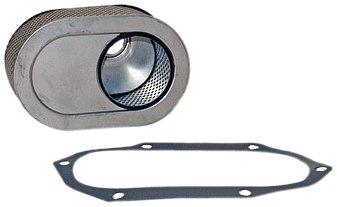 WIX Filters - 51470 Heavy Duty Cartridge Hydraulic Metal, Pack of 1