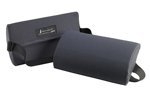 The Original McKenzie SlimLine Lumbar Support by OPTP (705)
