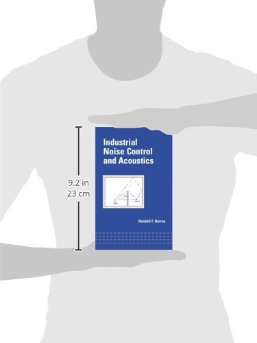 Industrial Noise Control and Acoustics (Mechanical Engineering)