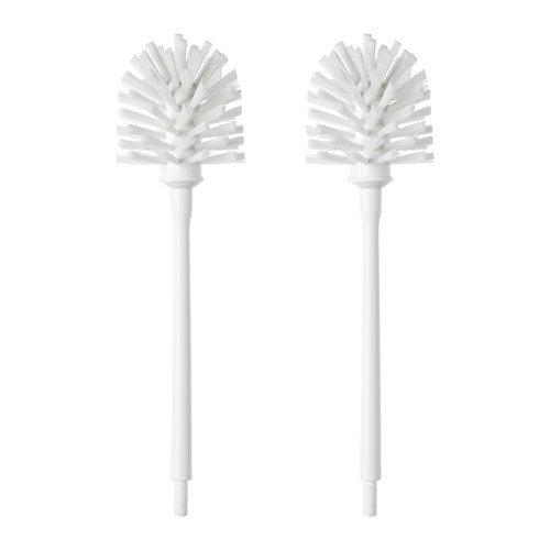 Amazon.com: IKEA 4 Pack cepillo para polvo de recambio ...