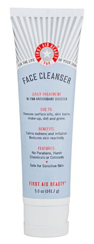 Effective Face Cleanser - 2