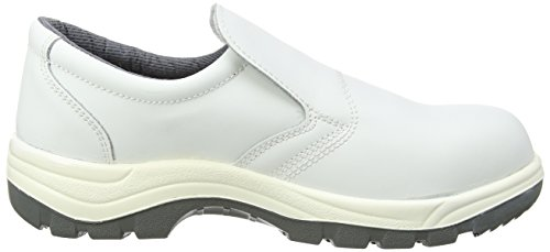 Safety Jogger X0500 - Zapatos de seguridad S2 unisex Blanco