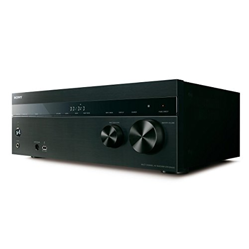 sony-strdh550-52-channel-4k-av-receiver-certified-refurbished