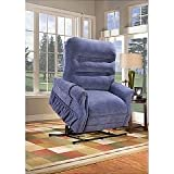 Med-Lift Bariatric Lift Chair - 36 Series, 600 lb Capacity - Basil