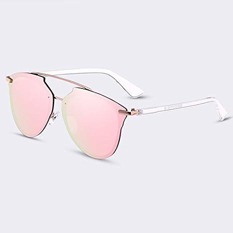 Amazon.com: Gafas De Sol Para Mujer Nueva Colección 2017 ...