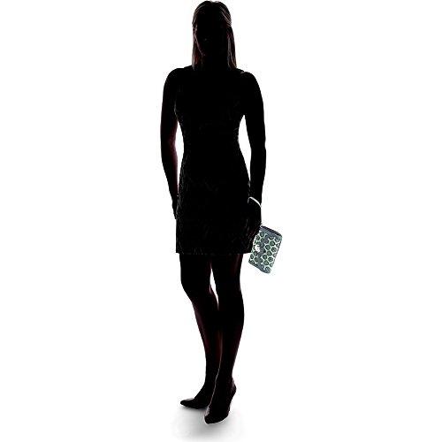 15733 avec 660 à dragonne Femme main Vera Sac Bradley Ultimate Pochette wBAxgq