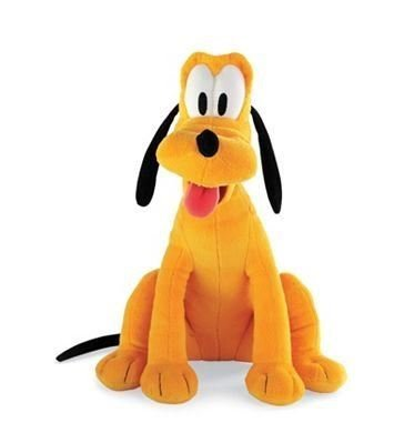 (Disney Pluto Plush Kohls Cares )