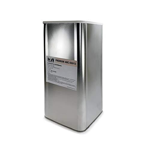 E6013 50 lb Steel Can 3/32
