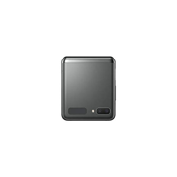 "SAMSUNG Galaxy Z Flip 5G Smartphone, Display ext. 1.1"" Super AMOLED/int. 6.7"" Dynamic AMOLED, 256GB, RAM 8GB, Batteria… 5"