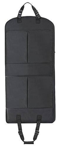 Extra Capacity Garment Bag - 5